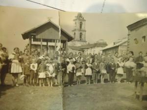 Мироновская церковь.
